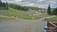 Archiv Foto Webcam Bento's Day Lodge 09:00