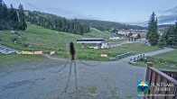 Archiv Foto Webcam Bento's Day Lodge 15:00