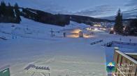 Archiv Foto Webcam Sun Peaks: Bento's Day Lodge 01:00