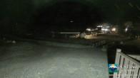 Archiv Foto Webcam Sun Peaks: Bento's Day Lodge 19:00