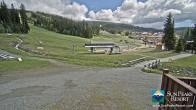 Archiv Foto Webcam Sun Peaks: Bento's Day Lodge 05:00