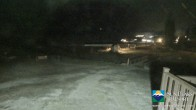 Archived image Webcam Sun Peaks - Bento's Day Lodge 00:00