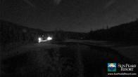 Archived image Webcam Golf Course Sun Peaks 21:00