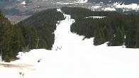 Archiv Foto Webcam Blick ins Tal, Rangger Köpfl 08:00