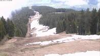 Archiv Foto Webcam Blick ins Tal, Rangger Köpfl 04:00