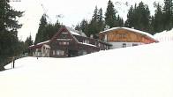 Archiv Foto Webcam Rosskogelhütte, Oberperfuss in Tirol 06:00
