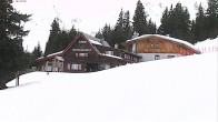 Archiv Foto Webcam Rosskogelhütte, Oberperfuss in Tirol 10:00