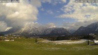 Archived image Webcam Farmhouse Wimmerhof in Inzell 10:00