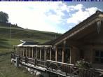 Archiv Foto Webcam Kessel-Lifte in Inzell 13:00