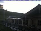 Archiv Foto Webcam Kessel-Lifte in Inzell 15:00