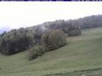 Archiv Foto Webcam Kessel-Lifte in Inzell 02:00