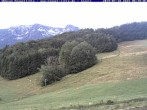 Archiv Foto Webcam Kessel-Lifte in Inzell 00:00