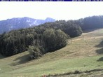 Archiv Foto Webcam Kessel-Lifte in Inzell 10:00