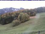 Archiv Foto Webcam Kessel-Lifte in Inzell 08:00