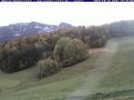 Archiv Foto Webcam Kessel-Lifte in Inzell 10:00