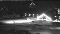 Archiv Foto Webcam Super Pipe Mammoth Mountain 19:00