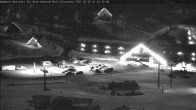 Archived image Webcam Super Pipe Mammoth Mountain 19:00