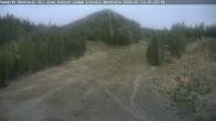 Archiv Foto Webcam Canyon Lodge 23:00