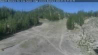 Archiv Foto Webcam Canyon Lodge 01:00