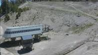 Archiv Foto Webcam Main Lodge 05:00