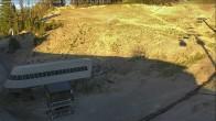 Archiv Foto Webcam Main Lodge 13:00