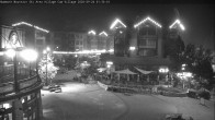 Archived image Webcam Mammoth Village 19:00