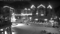 Archiv Foto Webcam Mammoth Village 19:00