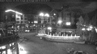 Archiv Foto Webcam Mammoth Village 21:00