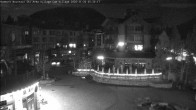 Archiv Foto Webcam Mammoth Village 23:00