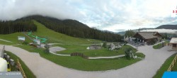 Archived image Webcam Haunold/Monte Baranci, Sexten Dolomites 00:00