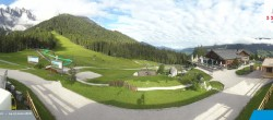 Archived image Webcam Haunold/Monte Baranci, Sexten Dolomites 02:00