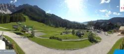 Archived image Webcam Haunold/Monte Baranci, Sexten Dolomites 12:00