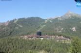 Archiv Foto Webcam Gradonna Mountain Resort 02:00