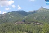 Archiv Foto Webcam Gradonna Mountain Resort 06:00