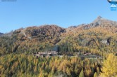 Archived image Webcam Gradonna Mountain Resort, Tyrol 04:00