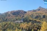 Archived image Webcam Gradonna Mountain Resort, Tyrol 06:00
