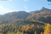 Archived image Webcam Gradonna Mountain Resort, Tyrol 08:00