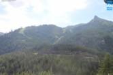 Archiv Foto Webcam Gradonna Mountain Resort 10:00
