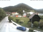 Archiv Foto Webcam Pilgerkreuz Veitsch 00:00