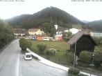 Archiv Foto Webcam Pilgerkreuz Veitsch 02:00
