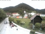 Archiv Foto Webcam Pilgerkreuz Veitsch 04:00