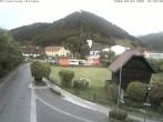 Archiv Foto Webcam Pilgerkreuz Veitsch 12:00