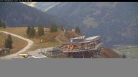 Archiv Foto Webcam Riesneralm: Skihütte Hochsitz 10:00