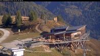 Archived image Webcam Hochsitz / Riesneralm Ski Resort 04:00