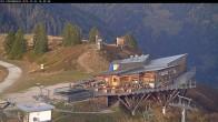 Archived image Webcam Hochsitz / Riesneralm Ski Resort 10:00
