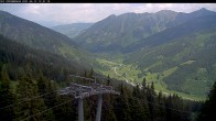 Archived image Webcam Top of chairlift Riesnerbahn 06:00