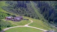 Archiv Foto Webcam Riesneralm: Piste Krispenleitn 08:00