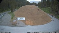 Archiv Foto Webcam Langlaufloipe, Flüelatal 06:00