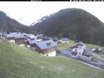 Archiv Foto Webcam Davos Monstein 00:00