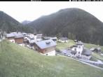Archiv Foto Webcam Davos Monstein 04:00